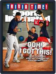 Sports Illustrated Kids (Digital) Subscription June 1st, 2018 Issue