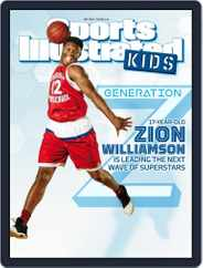 Sports Illustrated Kids (Digital) Subscription May 1st, 2018 Issue