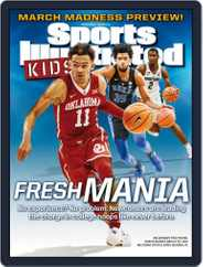 Sports Illustrated Kids (Digital) Subscription March 1st, 2018 Issue