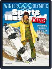 Sports Illustrated Kids (Digital) Subscription January 1st, 2018 Issue