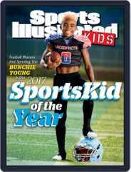 Sports Illustrated Kids (Digital) Subscription December 1st, 2017 Issue