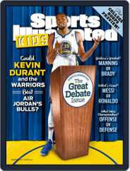 Sports Illustrated Kids (Digital) Subscription November 1st, 2017 Issue