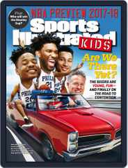 Sports Illustrated Kids (Digital) Subscription October 1st, 2017 Issue