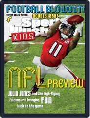 Sports Illustrated Kids (Digital) Subscription September 1st, 2017 Issue