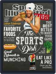 Sports Illustrated Kids (Digital) Subscription August 1st, 2017 Issue