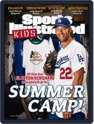 Sports Illustrated Kids (Digital) Subscription July 1st, 2017 Issue