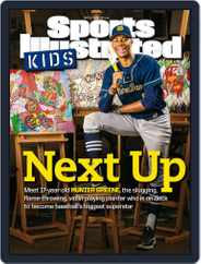 Sports Illustrated Kids (Digital) Subscription June 1st, 2017 Issue