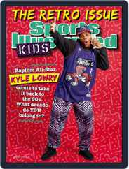 Sports Illustrated Kids (Digital) Subscription May 1st, 2017 Issue