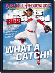 Sports Illustrated Kids (Digital) Subscription March 29th, 2017 Issue