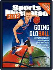 Sports Illustrated Kids (Digital) Subscription March 1st, 2017 Issue