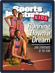 Sports Illustrated Kids (Digital) Subscription December 1st, 2016 Issue