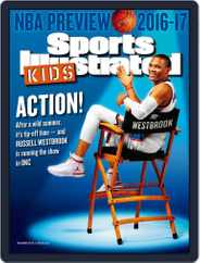 Sports Illustrated Kids (Digital) Subscription November 1st, 2016 Issue