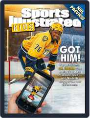 Sports Illustrated Kids (Digital) Subscription October 1st, 2016 Issue