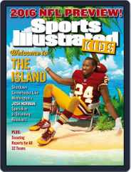 Sports Illustrated Kids (Digital) Subscription September 1st, 2016 Issue