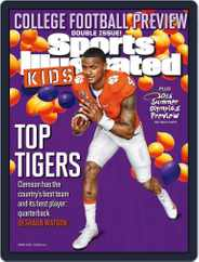 Sports Illustrated Kids (Digital) Subscription August 3rd, 2016 Issue