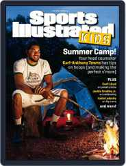 Sports Illustrated Kids (Digital) Subscription June 29th, 2016 Issue