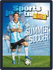 Sports Illustrated Kids (Digital) Subscription June 1st, 2016 Issue