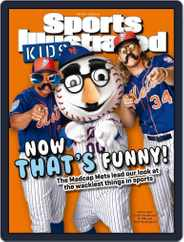 Sports Illustrated Kids (Digital) Subscription May 4th, 2016 Issue