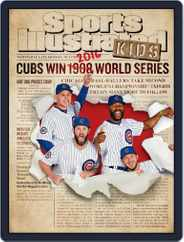Sports Illustrated Kids (Digital) Subscription April 1st, 2016 Issue
