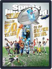 Sports Illustrated Kids (Digital) Subscription January 13th, 2016 Issue