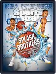 Sports Illustrated Kids (Digital) Subscription November 1st, 2015 Issue