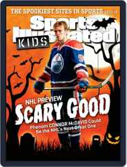 Sports Illustrated Kids (Digital) Subscription October 1st, 2015 Issue