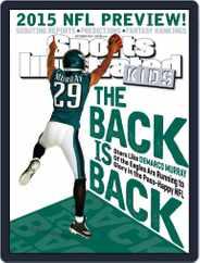 Sports Illustrated Kids (Digital) Subscription September 1st, 2015 Issue