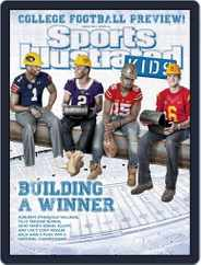 Sports Illustrated Kids (Digital) Subscription July 28th, 2015 Issue
