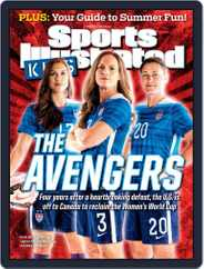 Sports Illustrated Kids (Digital) Subscription June 3rd, 2015 Issue