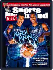 Sports Illustrated Kids (Digital) Subscription February 24th, 2015 Issue