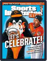 Sports Illustrated Kids (Digital) Subscription January 13th, 2015 Issue