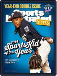 Sports Illustrated Kids (Digital) Subscription December 4th, 2014 Issue