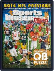 Sports Illustrated Kids (Digital) Subscription September 4th, 2014 Issue
