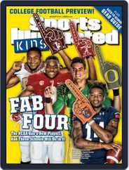 Sports Illustrated Kids (Digital) Subscription July 31st, 2014 Issue