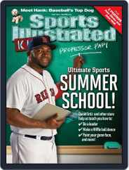 Sports Illustrated Kids (Digital) Subscription July 3rd, 2014 Issue