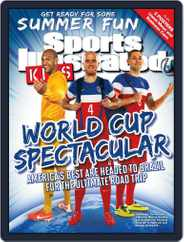 Sports Illustrated Kids (Digital) Subscription June 25th, 2014 Issue