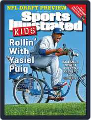 Sports Illustrated Kids (Digital) Subscription May 9th, 2014 Issue