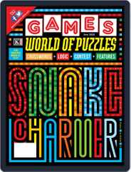 Games World of Puzzles (Digital) Subscription April 1st, 2020 Issue