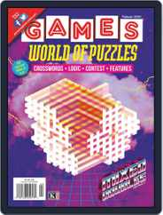 Games World of Puzzles (Digital) Subscription February 1st, 2020 Issue