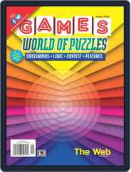 Games World of Puzzles (Digital) Subscription January 1st, 2020 Issue