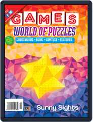 Games World of Puzzles (Digital) Subscription October 1st, 2019 Issue
