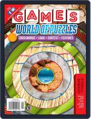 Games World of Puzzles (Digital) Subscription September 1st, 2019 Issue