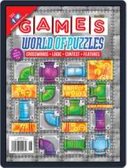 Games World of Puzzles (Digital) Subscription June 1st, 2019 Issue