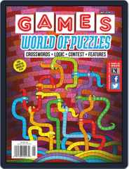 Games World of Puzzles (Digital) Subscription May 1st, 2019 Issue