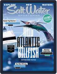 Salt Water Sportsman (Digital) Subscription June 1st, 2020 Issue