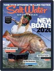 Salt Water Sportsman (Digital) Subscription May 1st, 2020 Issue