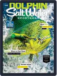 Salt Water Sportsman (Digital) Subscription April 1st, 2020 Issue