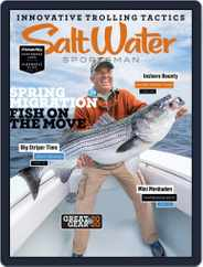 Salt Water Sportsman (Digital) Subscription March 1st, 2020 Issue