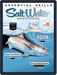 Salt Water Sportsman (Digital) Subscription February 1st, 2020 Issue