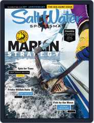Salt Water Sportsman (Digital) Subscription November 1st, 2019 Issue